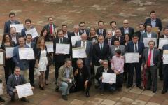 Entrega premios Mezquita 2013