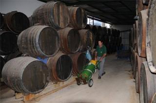 Los Vinagres Montilla-Moriles se incluyen en el Registro Europeo