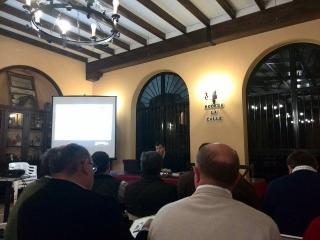 Jornadas informativas sobre la Ley de Sociedades Cooperativas Andaluzas