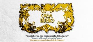 Nuestro Vermut recomendado por Casa Rubio de Córdoba