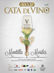 XXXII Cata del Vino Montilla-Moriles en Córdoba