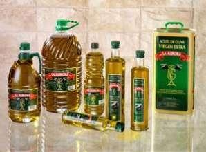 El aceite de oliva virgen extra previene el cáncer de mama