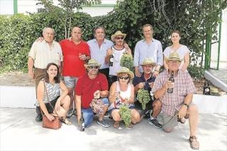 XXII Concurso Provincial del Llano del Espinar
