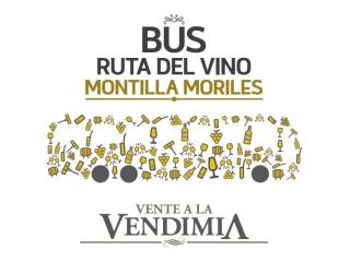 El bus turístico Ruta del Vino
