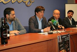 XIX Cata Dirigida de Vinos en Montilla organizada por Ademo