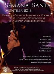 Ven a la Semana Santa de Montilla 2018