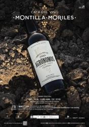 Ven a la XXXV Cata del Vino Montilla-Moriles