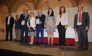 Premio Especial Diario Córdoba para nuestro Pedro Ximénez Solera 1981