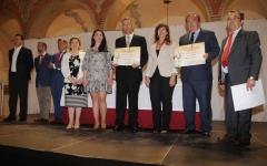 Recogida de Premios Mezquita 2018