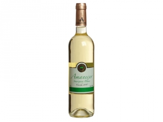 Nueva imagen para nuestro Vino Blanco Joven Amanecer