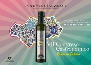 Nuestro Bona Dea en Andalucía Sabor 2019