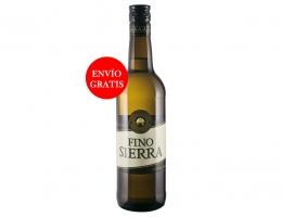 Vino blanco Fino Sierra
