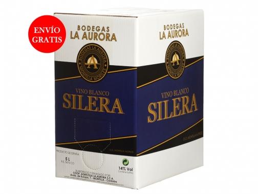 Vino Blanco Silera
