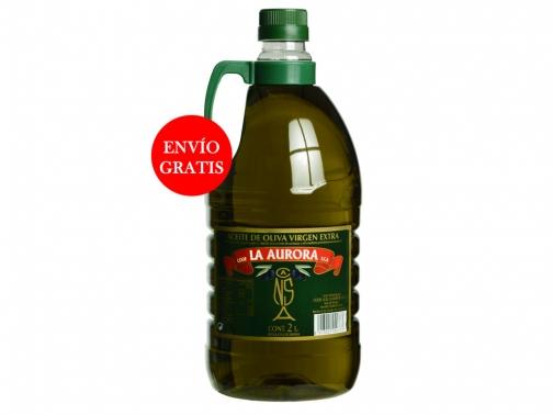 Aceite de Oliva Virgen Extra La Aurora 2L