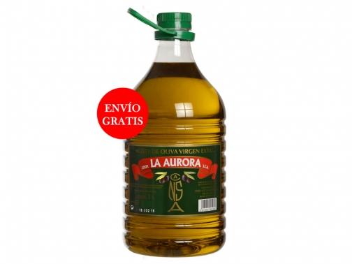Aceite de Oliva Virgen Extra La Aurora 3L