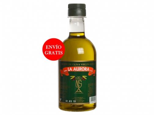 Aceite de Oliva Virgen Extra La Aurora 500ml