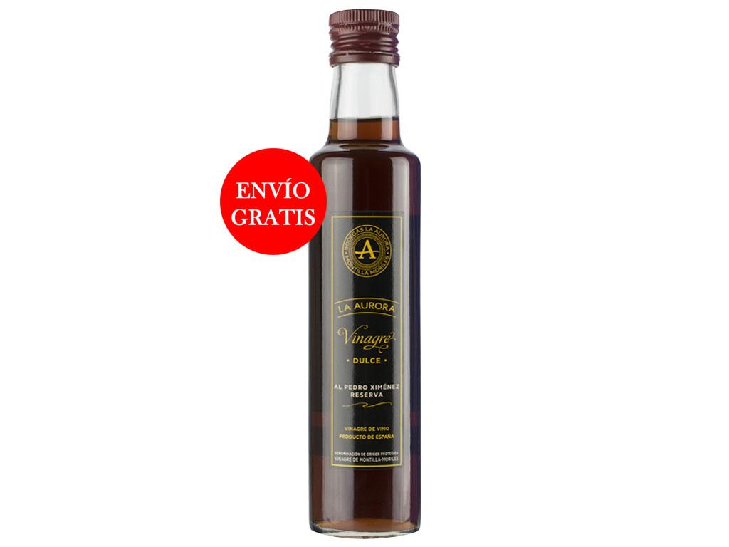 Vinagre Dulce al Pedro Ximénez Reserva (12 botellas)