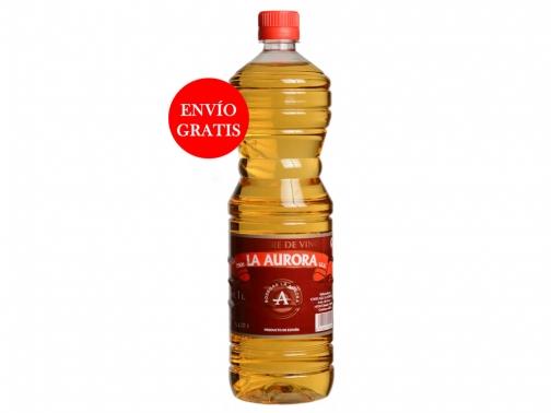 Vinagre de Vino La Aurora - Pet 1L