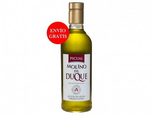 Molino del Duque Premium Picual (12 botellas)