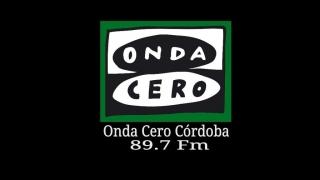 Entrevista de Onda Cero Córdoba en el programa Más de uno