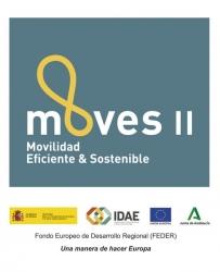Programa MOVES II ANDALUCÍA, apostando por un futuro verde