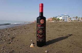 Ni verano sin sol, ni tarde sin Vermouth Rojo Amanecer