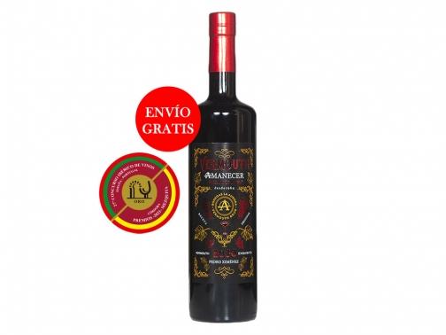 Vermouth Rojo Amanecer