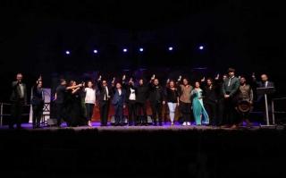 46ª Cata Flamenca de Montilla, la noche perfecta en Cooperativa la Aurora