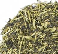 té verde Kukicha