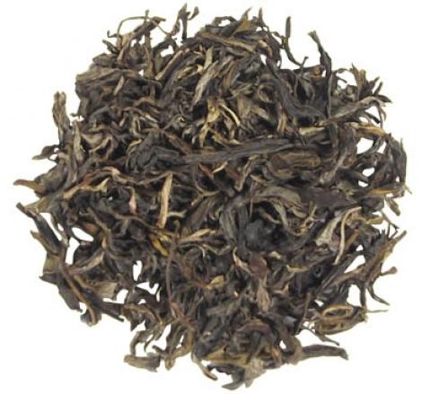 té amarillo Kekecha