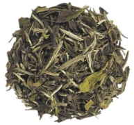 té blanco puro