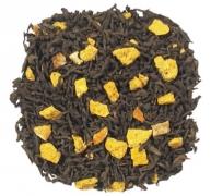 tés rojos aromatizados