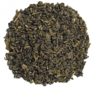 té verde hierbabuena