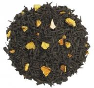 té negro de limón granel