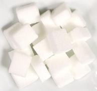 azucar blanco terrón
