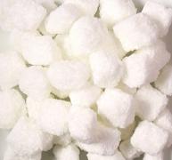 Azúcar Blanco Terrones Irregulares