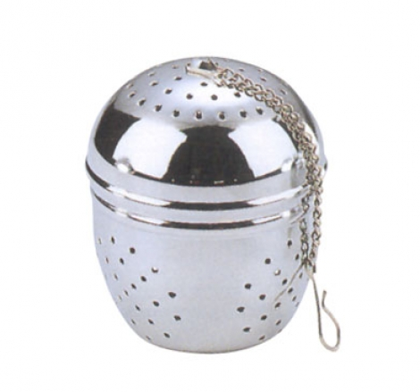 colador para té oval