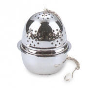 colador de té oval