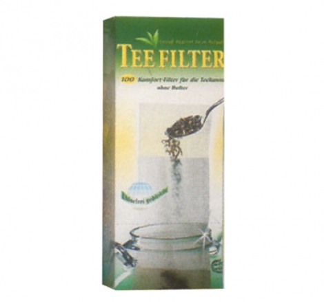 filtro papel tetera