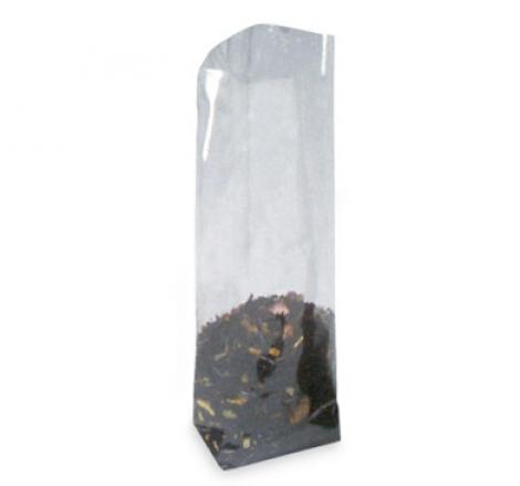 bolsa para tés
