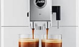 Cafeteras Jura A
