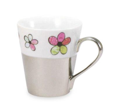 Mug FLOR DE PLATA
