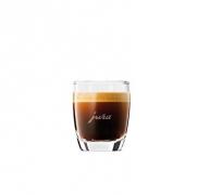 vaso cristal cafe