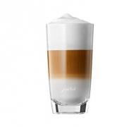 vasos cristal cafe