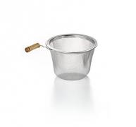 colador de té acero inoxidable