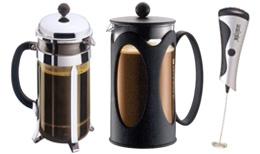 Cafeteras y Accesorios de Café