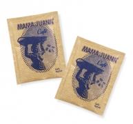 café molido para máquina en sobres