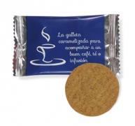 galletas caramelizadas