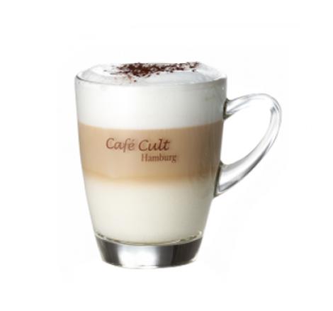 tazas cristal café
