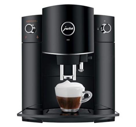 cafetera automatica jura d60